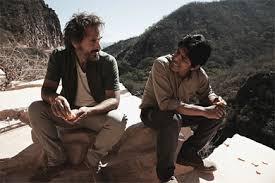 Elio y Juan Carlos