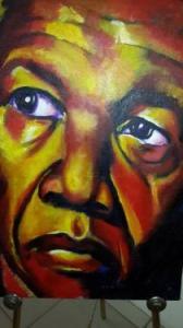 7 Nelson Mandela 2013